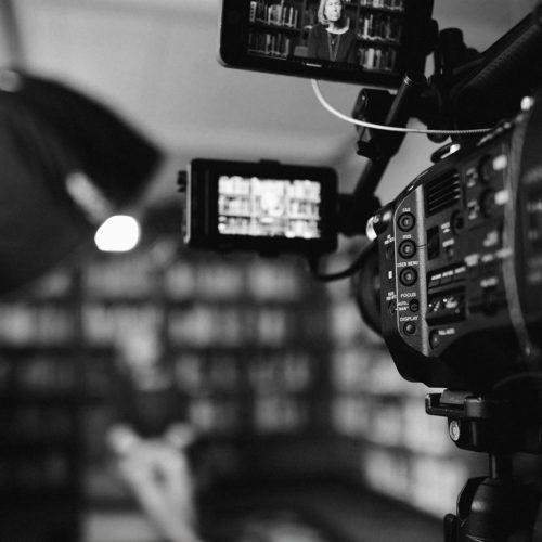 Videoproduktion i Stockholm, Tale Content.