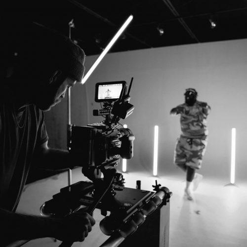 Video produktion